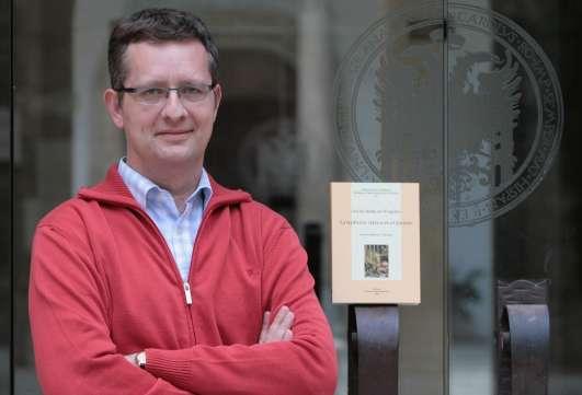 Antonio Barnés, Visita guiada por la literatura española