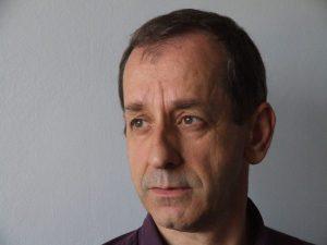 Emilio Gavilanes, entrevista, Autorretrato