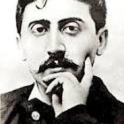 Marcel Proust y las raquetas de pádel