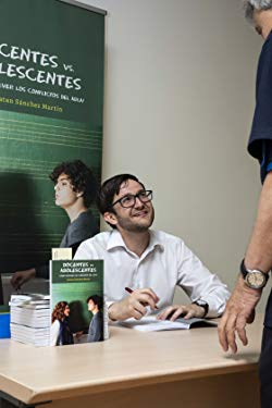 Jonatan Sánchez Martín